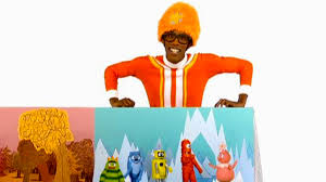 happy yo gabba gabba video clip s2 ep 106