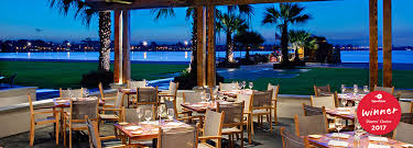 San Diego Spa And Patio San Diego Dining Catamaran Resort And Spa
