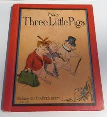 1918 pigs foolish pigs pictures
