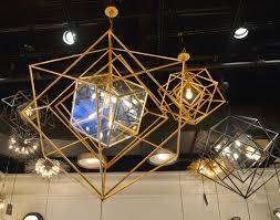 Chandelier Designers Kelly Wearstler Lighting Kelly Wearstler Cubist Medium Chandelier