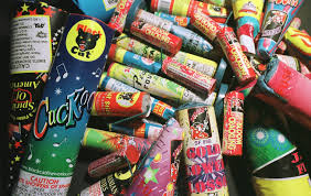 Where To Buy Sparklers In Nj Are Fireworks Legal In Your State Here Are 4 Things You Should
