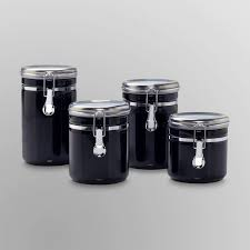 kitchen storage canisters kitchen marvelous glass food kitchen storage containers spinprod