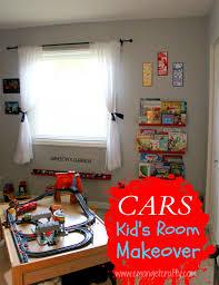 car themed home decor disney pixar cars bedroom set curtains car room ideas themed