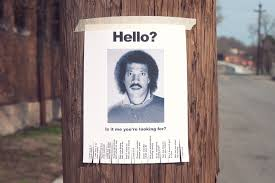 lionel richie cheese plate judybear hello yourself lionel richie