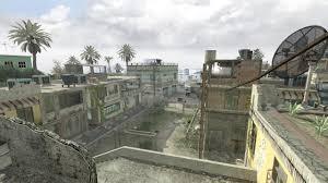 Cod4 Maps Cod4 Favela Call Of Duty 4 Modern Warfare Maps