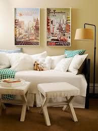 26 ideas to steal for your apartment daybed small spaces and