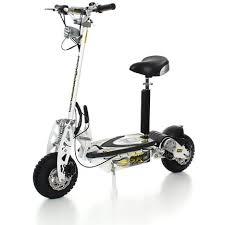 trottinette electrique avec siege sxt 1000 turbo trottinette patinette électrique adulte grosse
