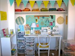 Sewing Room Wall Decor Sewing Room Designs Ideas Interior Design