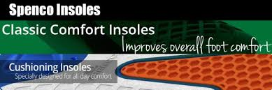 Spenco Comfort Insoles Spenco Insoles