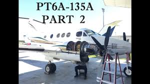 pratt whitney pt6a turboprop turbine animation youtube part 2 series of incidents at first start of pratt whitney