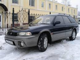 1996 subaru legacy grand wagon pictures 2 5l gasoline