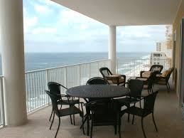 vacation rentals panama city beach