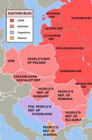 Significance Of Iron Curtain Speech Origins Of The Cold War 1946 1950