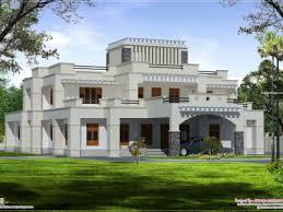 Luxury Home Design Kerala Kerala House Plan Latest 3 Bedroom Exterior House Design Kerala
