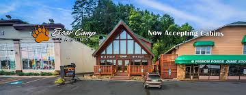 mother in law cottage kit bear camp cabin rentals pigeon forge cabins gatlinburg cabins
