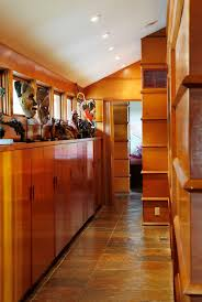 a rare look inside frank lloyd wright u0027s only nyc home new york post