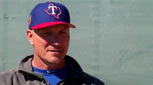 Jeff Banister Jeff Banister U0027s History With Other Rangers Coaches Nbc 5 Dallas