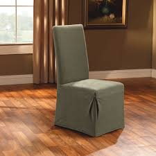 Nursery Chair Slipcovers Stretch Dining Room Chair Slipcover Free Shipping On Orders Over