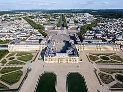 giardini di versailles versailles wikivoyage guida turistica di viaggio