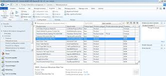 Bom Template Excel Create Excel Bom Report Template From X In Ax 2012 Microsoft