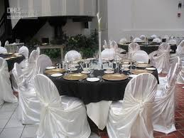 universal chair covers satin universal chair cover for wedding party kitchen chair