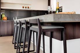 kitchen islands 35 modern bar stool ideas for kitchen holly air