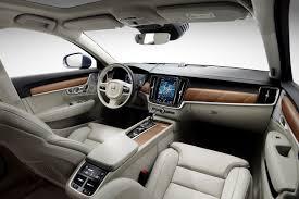 volvo station wagon 2015 407 hp 2017 volvo v90 wagon hybrid revealed