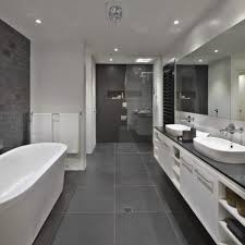 black and grey bathroom ideas black tiles in bathroom ideas beautiful best boutique bathrooms