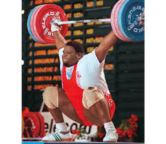 the 10 strongest men of all time men u0027s fitness
