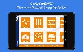carly for bmw pro android apps on google play