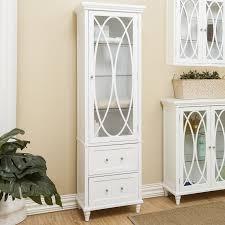 Narrow Cabinet For Bathroom Linen Cabinets U0026 Towers You U0027ll Love Wayfair