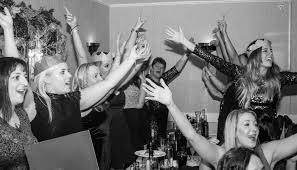 Christmas Party Nights Blackpool - christmas parties u0026 new year glendower hotel luxury hotel in