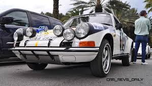 porsche 911 rally car 1971 porsche 911 east african rally car