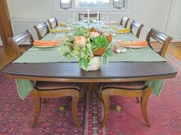 Custom Table Pads For Dining Room Tables Custom Table Pads For Dining Room Tables Any Size Thanksgiving