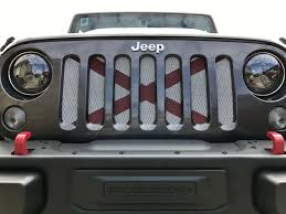 jeep grill art creative grills
