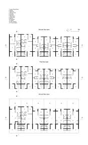 Verdana Villas Floor Plan by 100 Best Colective Plan Housing Images On Pinterest Architecture