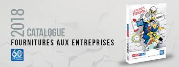 catalogue fourniture de bureau pdf la catalogue fournitures aux entreprises 2018 site institutionnel