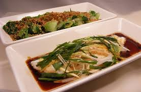 cuisine vapeur recettes recette filet de poisson au gingembre cuit à la vapeur