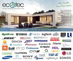 smart home solutions www ecotec av com ecotec logo png