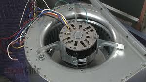 york ac condenser fan motor replacement york furnace too loud repair help s1 02435647000 youtube