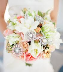 vintage bouquets vintage inspired wedding bouquets wedding corners