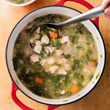 italian chicken soup with parmesan dumplings cook u0027s illustrated