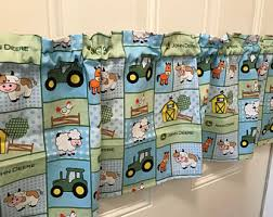 Farm Animals Crib Bedding by John Deere Nursery Etsy