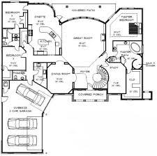 First Floor Master Bedroom Plans West Gate Courtyard Floor Plans House Plan Designer