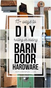 Home Decor Sliding Doors Best 25 Sliding Barn Door Hardware Ideas On Pinterest Diy Barn