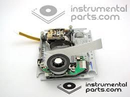 pioneer cdj 800 mk2 complete transport cd w laser assembly