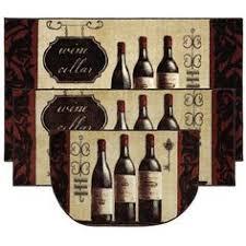 Wine Decor For Kitchen New 12