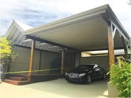 design carport holz bild holz carport design mit flachdach für ihre inspiration lapazca