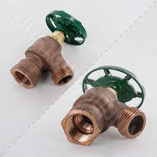 Garden Hose Faucet Freeze Home Outdoor Decoration Hose Bibb Faucets For Potable Drinking Water