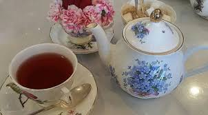 Seeking Teacup Episode Remembrance Of Outlander Season 1 The Enchantment Of Tea Leaf